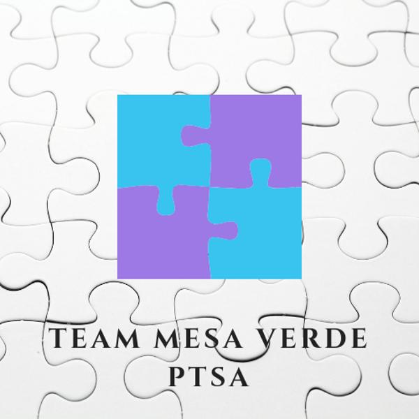 Mesa Verde Middle School PTSA