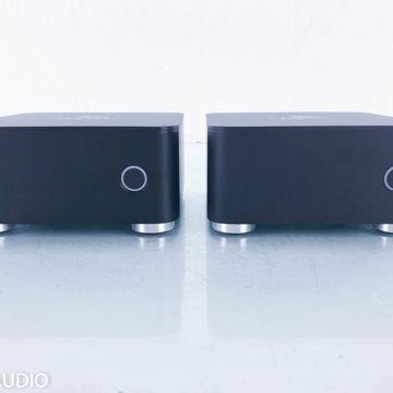 IQ M300 Mono Power Amplifier