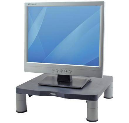fellowes computer monitor riser