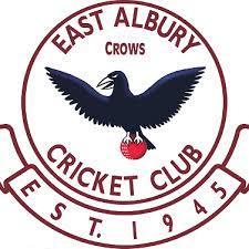 East Albury Cricket Club Logo
