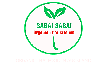 Logo - Sabai Sabai Organic Thai Kitchen