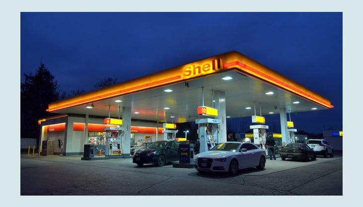 gas station tankstelle pxb