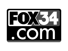 Fox34 Logo For Featured Article