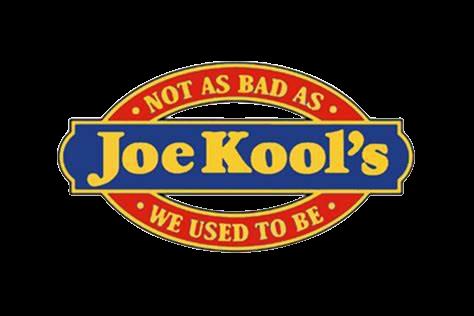 Logo - Joe Kool's