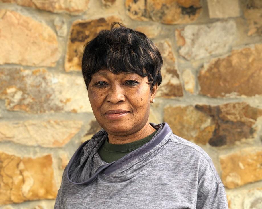 Ms. Fola , Preschool Pathways Assistant Teacher