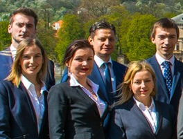Prague- Career Residential Prague
