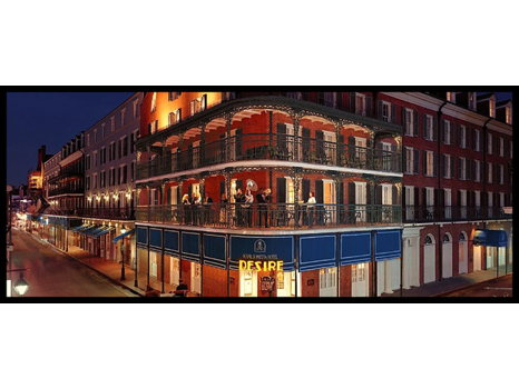 Royal Sonesta- 2 Night Stay in Deluxe Accommodations
