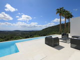 House for sale in San Carlos with infinity pool and sea views