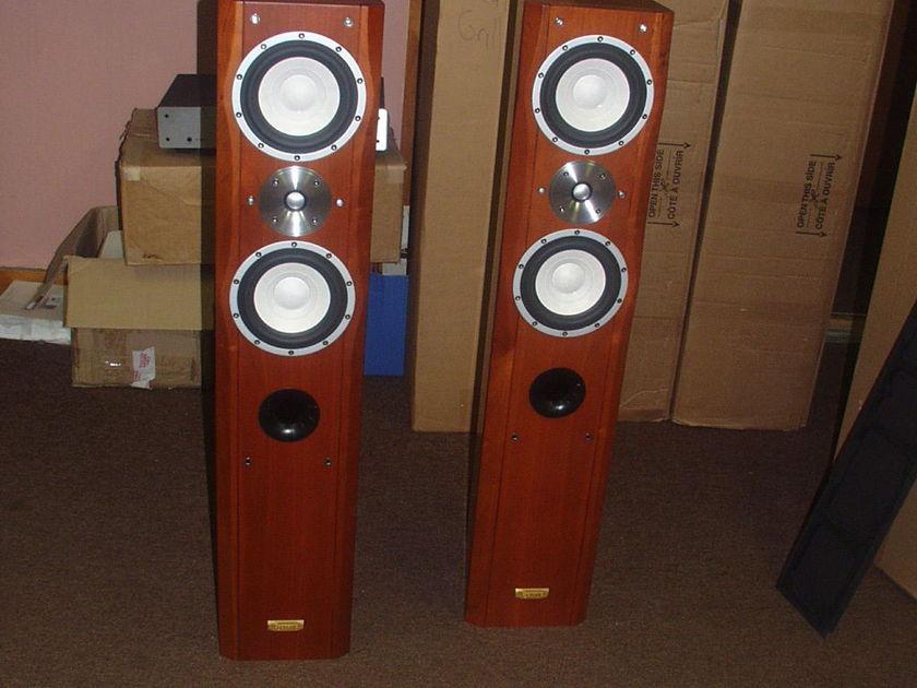 Esoteric MG-20 Speakers Magnesium Compound Speakers,