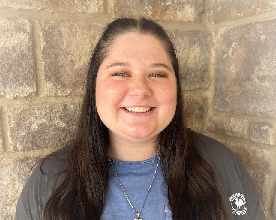 Anna Kelly , Lead Teacher, Preschool
