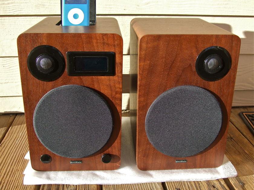Aktimate Maxi Active Speakers