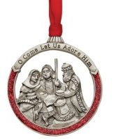 St. Teresa of Calcutta Youth Ministry's Annual Christmas Ornament sale!