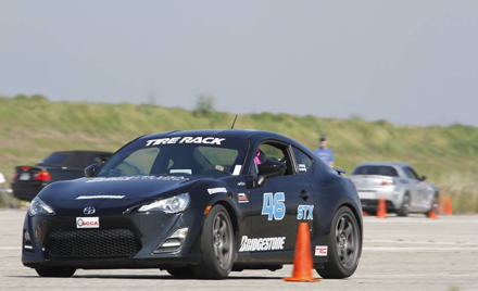 Autumn Autocross Practice hosted by SCNAX