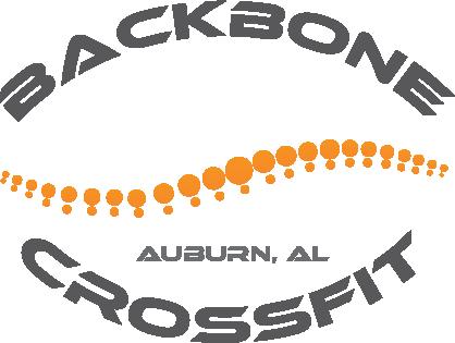 Backbone CrossFit logo