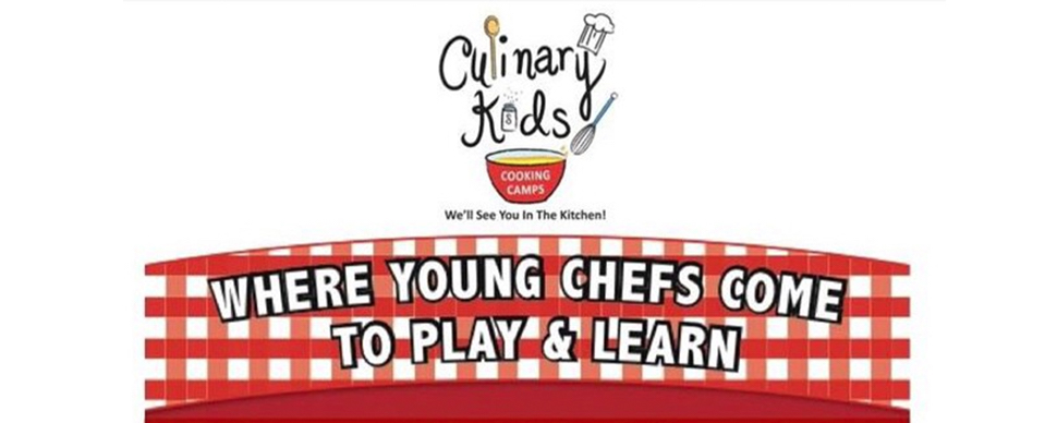 Culinary Kids Cooking Camps/After School Enrichment Classes