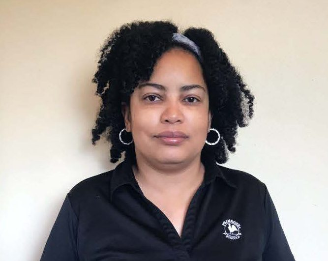 Stacey-Ann Rollins , Assistant Director