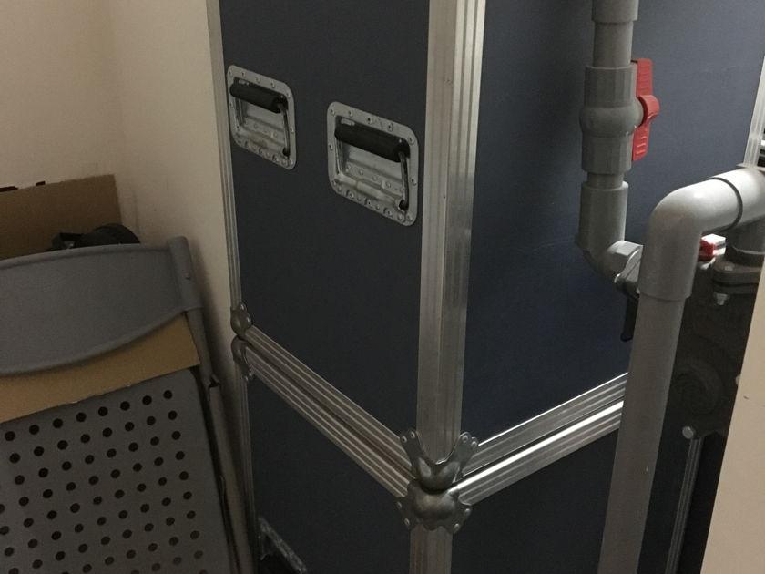 Verity Audio Lohengrin mkII full range with original boxes