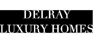 Delray Luxury Homes Logo
