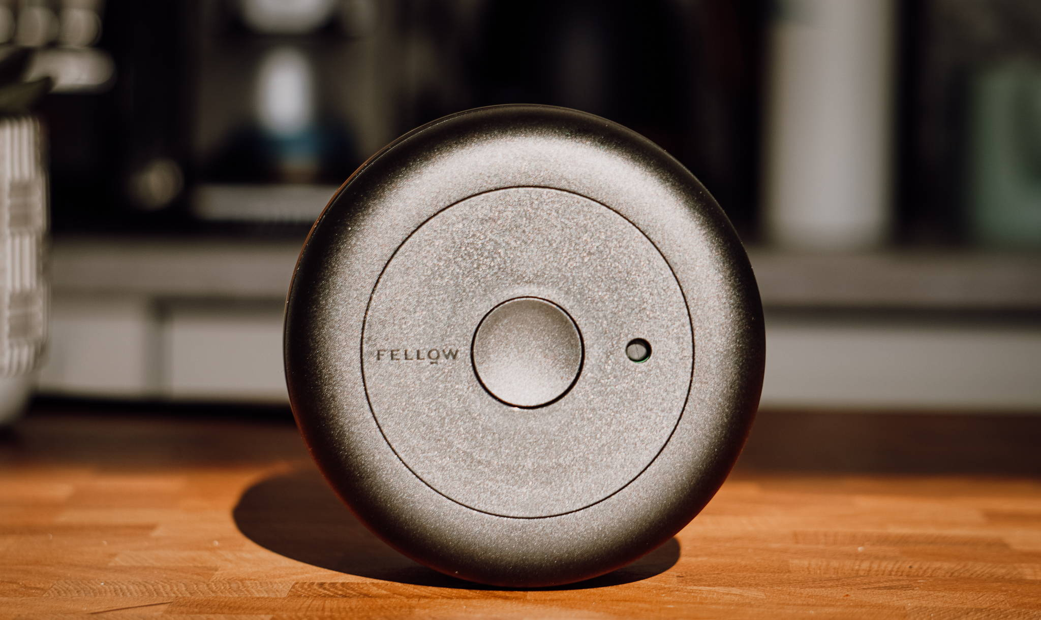 Fellow Atmos Coffee Storage Canister