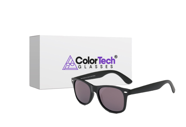 Color Blind Glasses for Color Blindness People