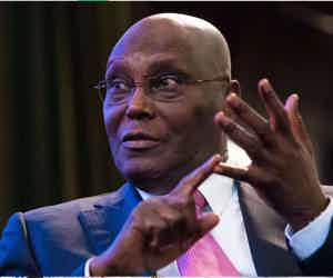 What Does Atiku's Voyage To The U.S.A Have To Do With Us?