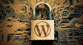 5 Tips to Secure Your WordPress Blog