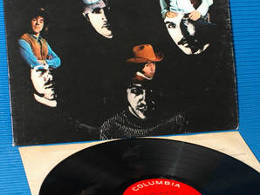 """THE BYRDS -  - """"Dr Byrds & Mr. Hyde"""" -  Columbia 360 sound 1969 early pressing"""