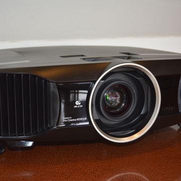 Powerlite Pro Cinema 6030UB