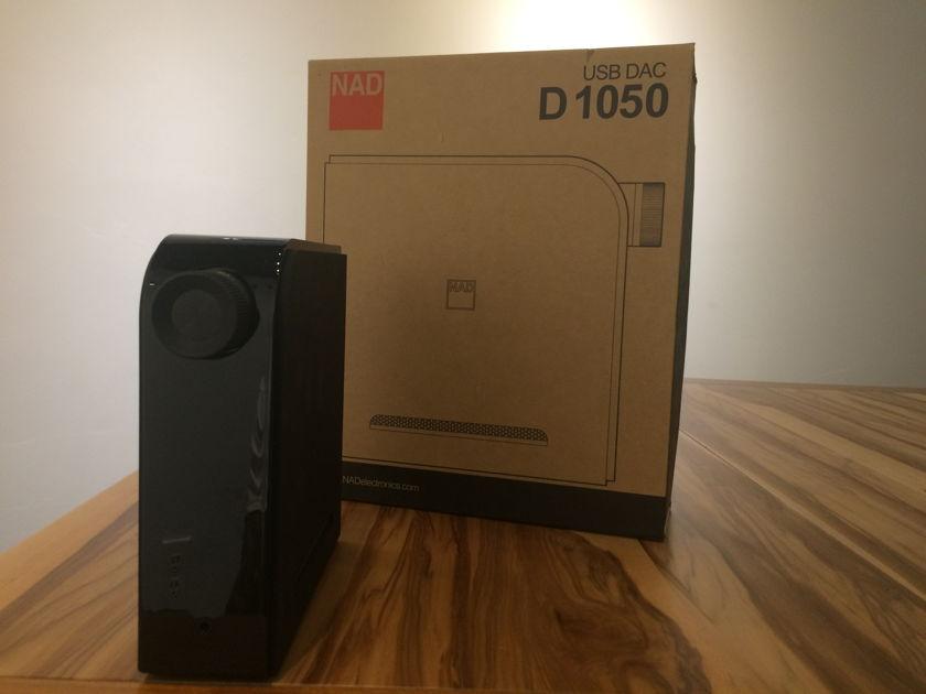 NAD D 1050