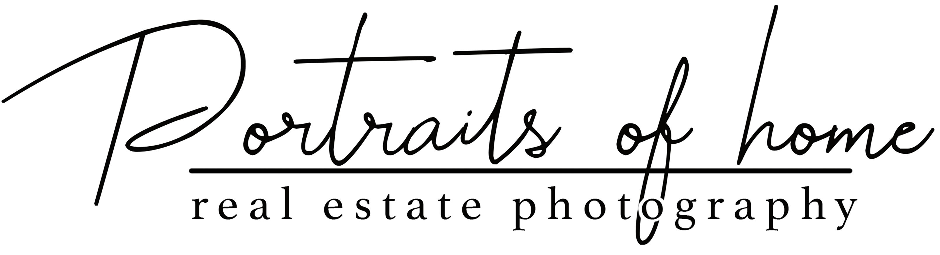 Portraits of Home