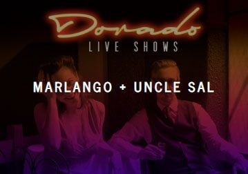 Marlango live, Ibiza concerts tickets spanish pop rock bands