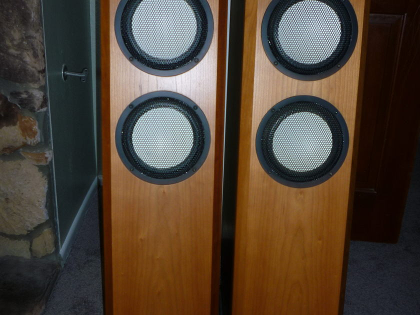 Marten Miles II Speakers