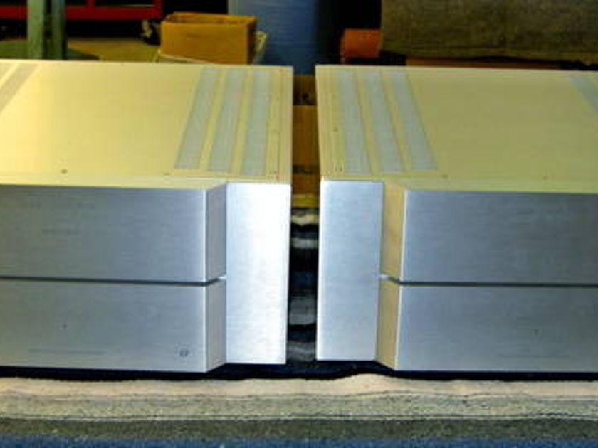 Audio Analogue Maestro mono power amps / new price!