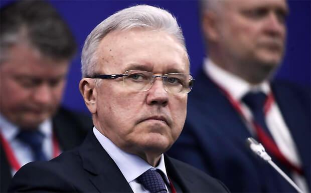 Красноярский губернатор предложил включить СМИ в список пострадавших от COVID-19 отраслей - Новости радио OnAir.ru