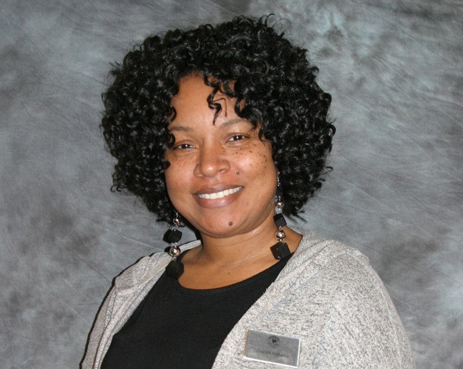 Towanda Williams , Education Coach