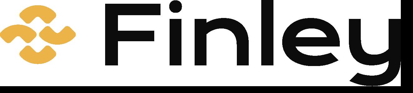 Finley horizontal logo