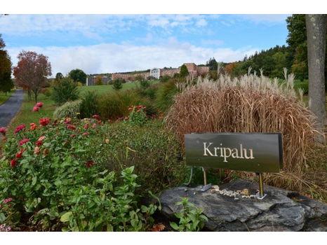 Kripalu Yoga Retreat