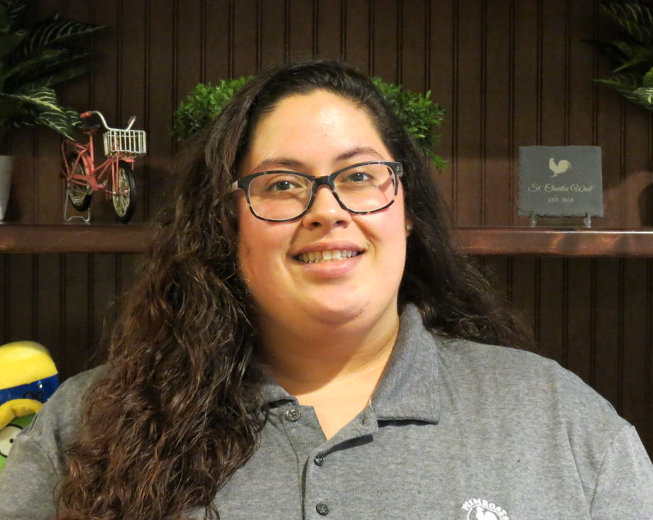 Sabrina Hernandez , Early Preschool Teacher