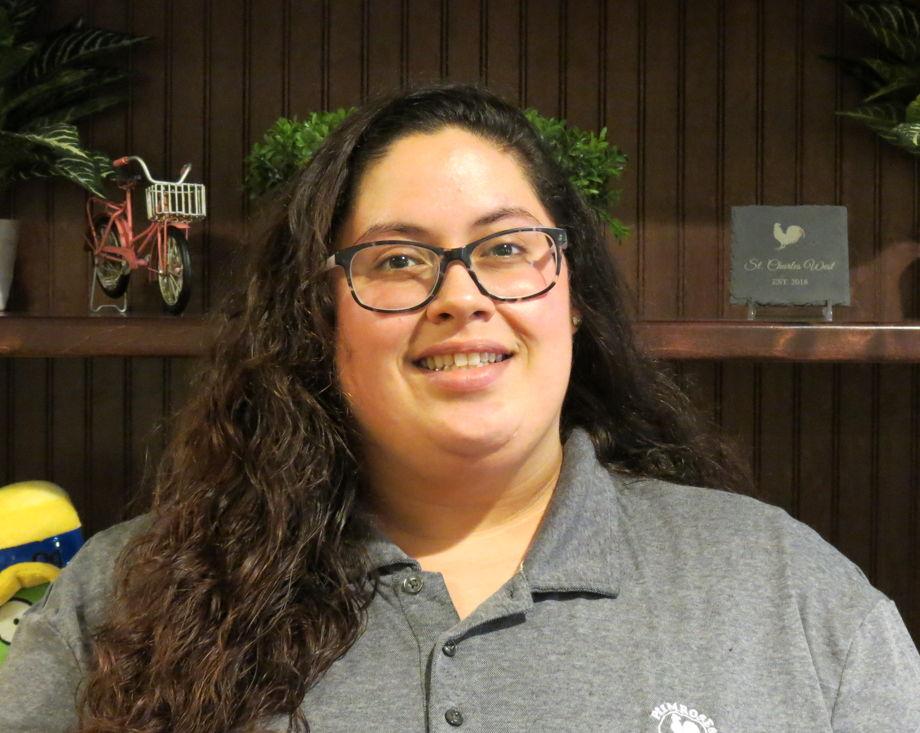 Sabrina Hernandez , Early Pre-School Teacher
