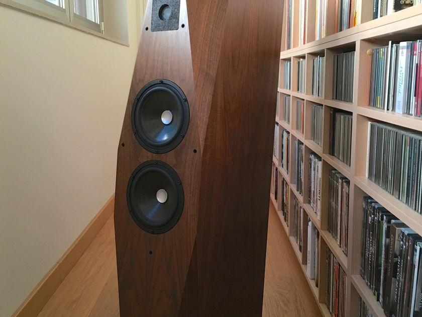 Avalon Acoustics Trascendent (As New)