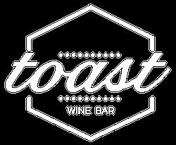 Logo - Toast Wine Bar