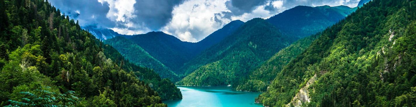 Волшебная Абхазия: Страна Души