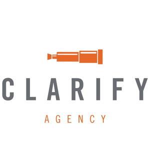 Clarify Agency logo