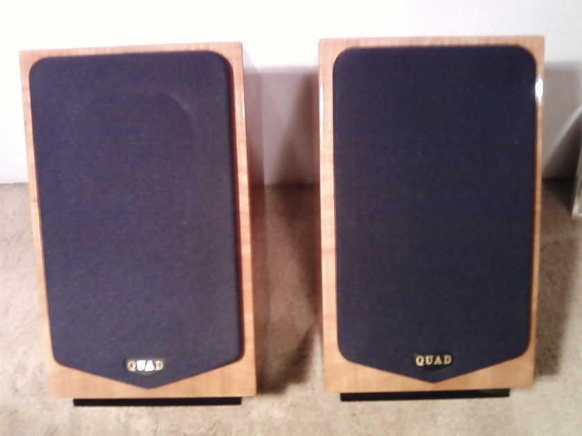 QUAD 11L2 Loudspeakers