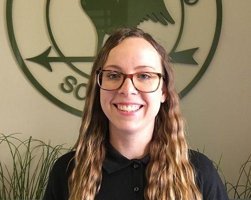 Sarah Mays , Primary Teacher, Preschool Blue
