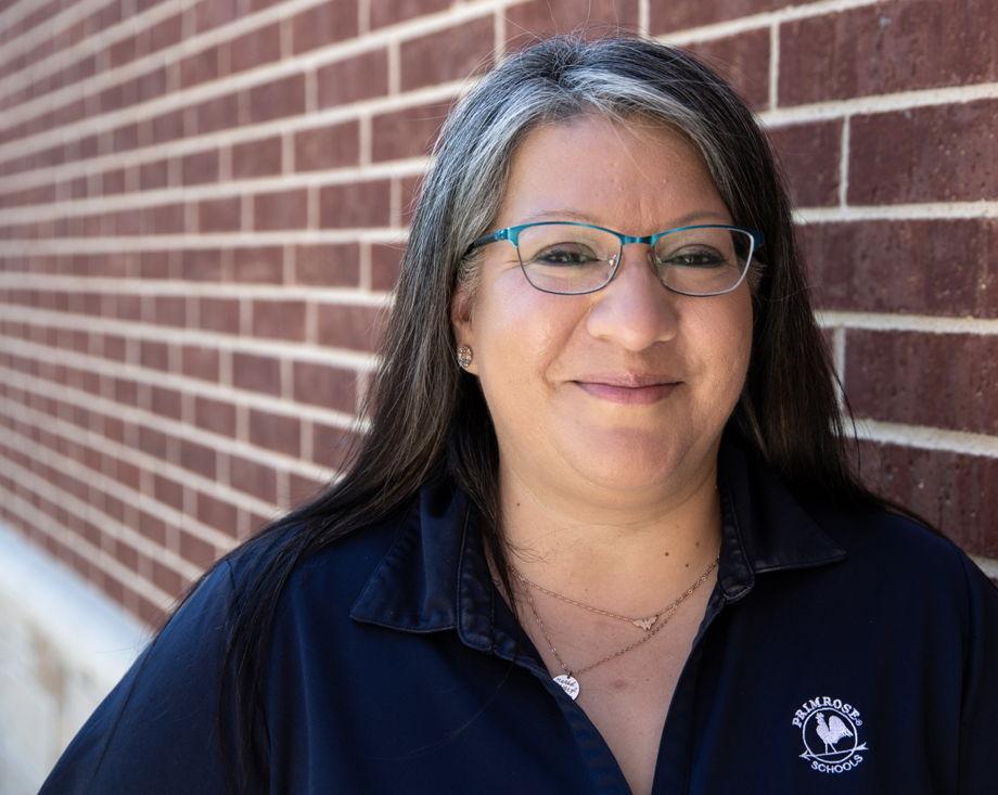 Mrs. Guerrero , Infant Teacher