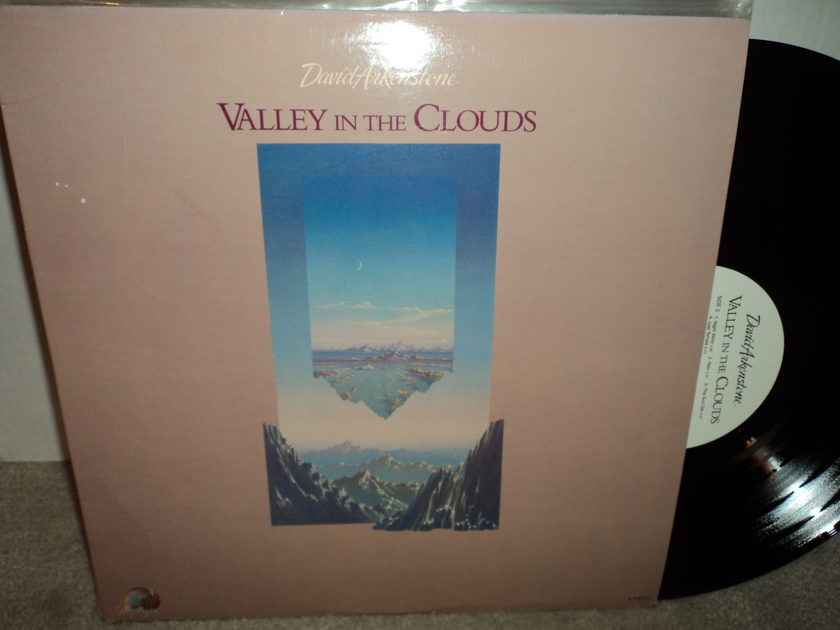 David Arkenstone  - Valley In The Clouds Narada NM
