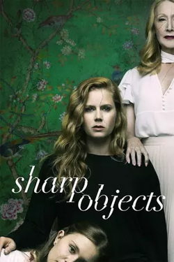 Sharp Objects's BG
