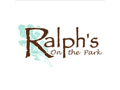 Dinner for 6 at Ralph's on the Park