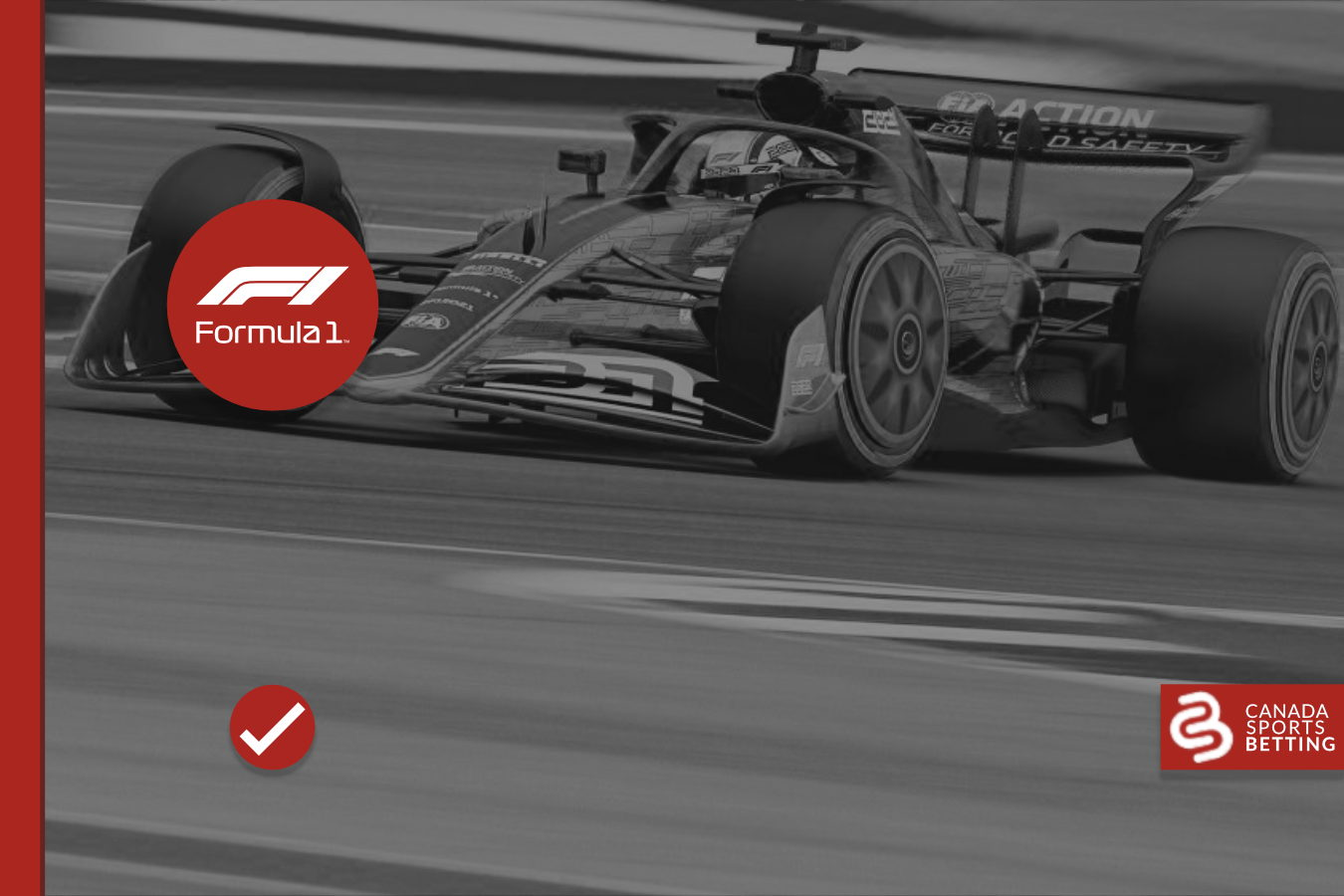 F1 2021 Season Free Picks